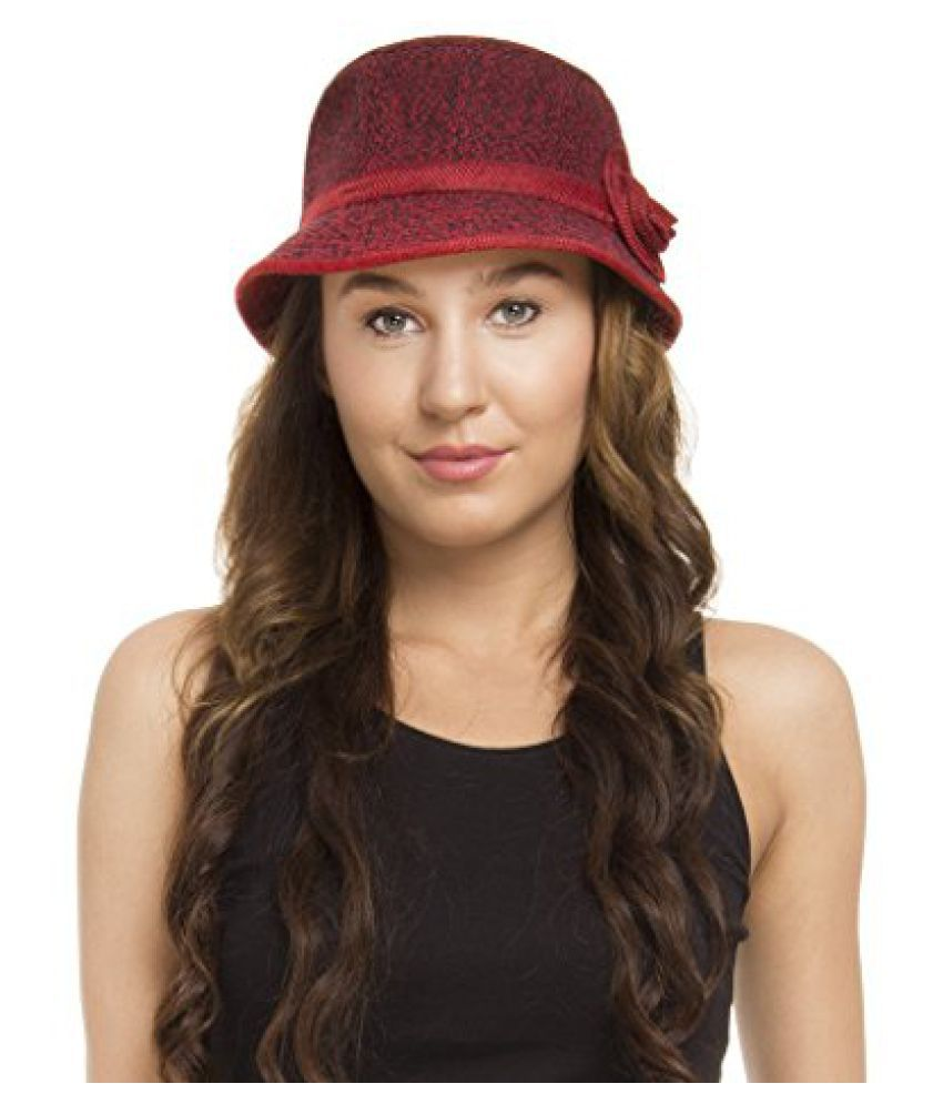 FabSeasons Cloche for Women