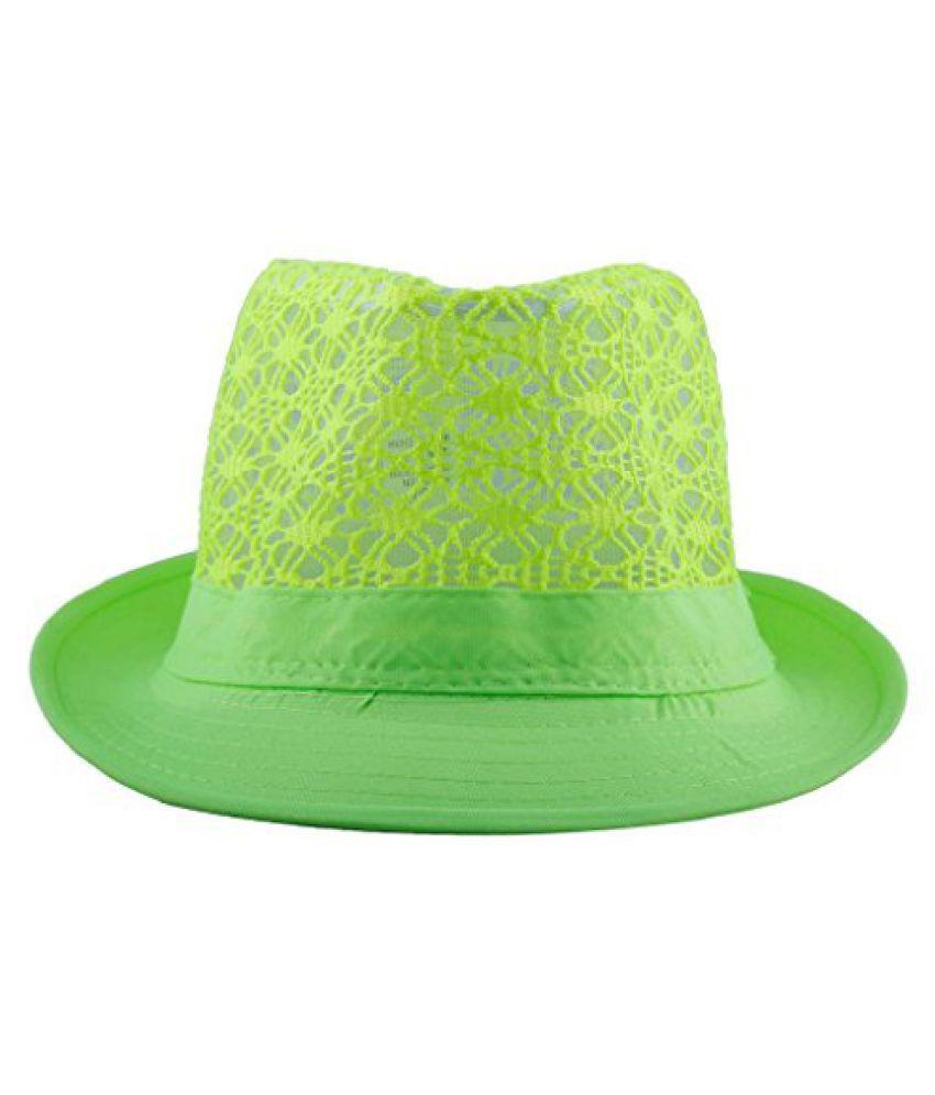 FabSeasons Fedora Hat for Women