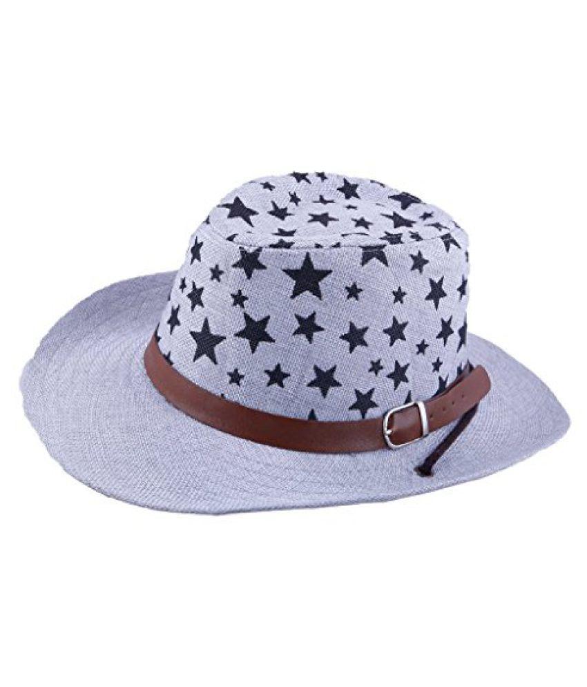 FabSeasons Kids Cowboy Hat, 8-12 years