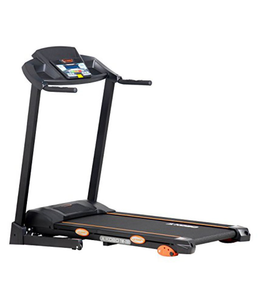 Kobo TM-301 Treadmill (Black)