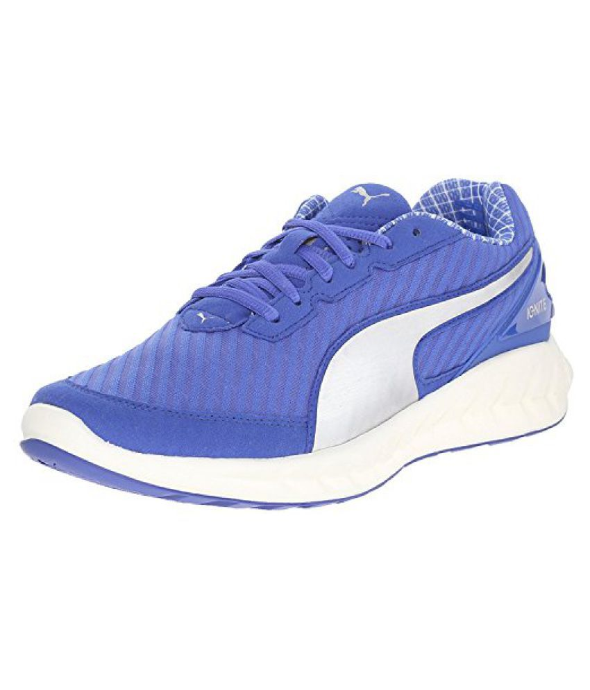 PUMA Women's Ignite Ultimate PWRCOOL WN'S Running Shoe