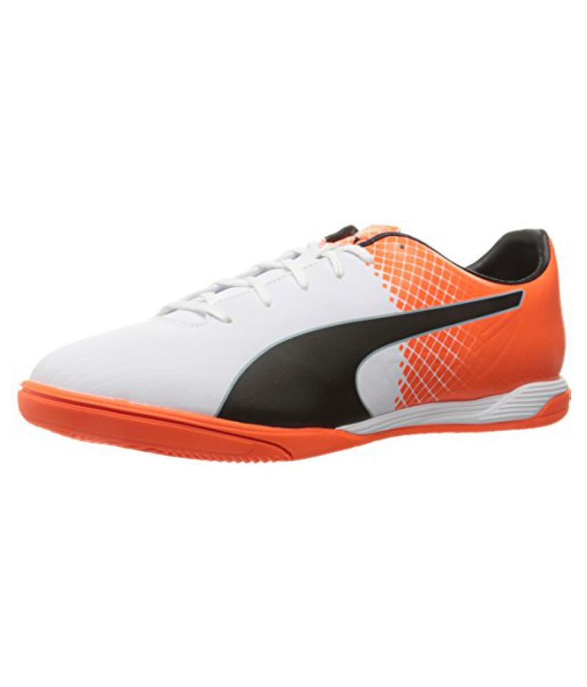 Puma Men s Evospeed 4.5 Tricks It Soccer Shoe