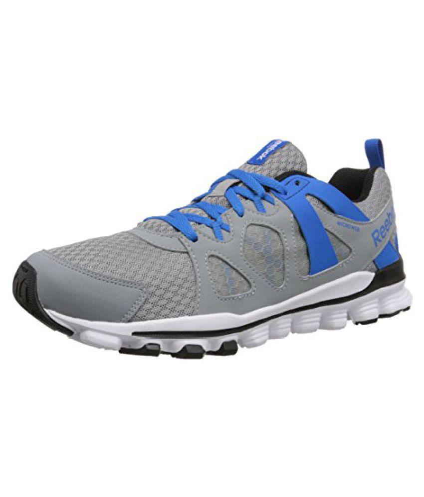 Reebok Men s Hexaffect Run 2.0 MT Running Shoe