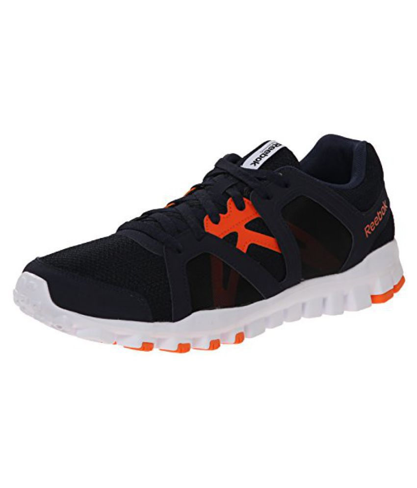 Reebok Men s Realflex Train RS 2.0 Training Shoe
