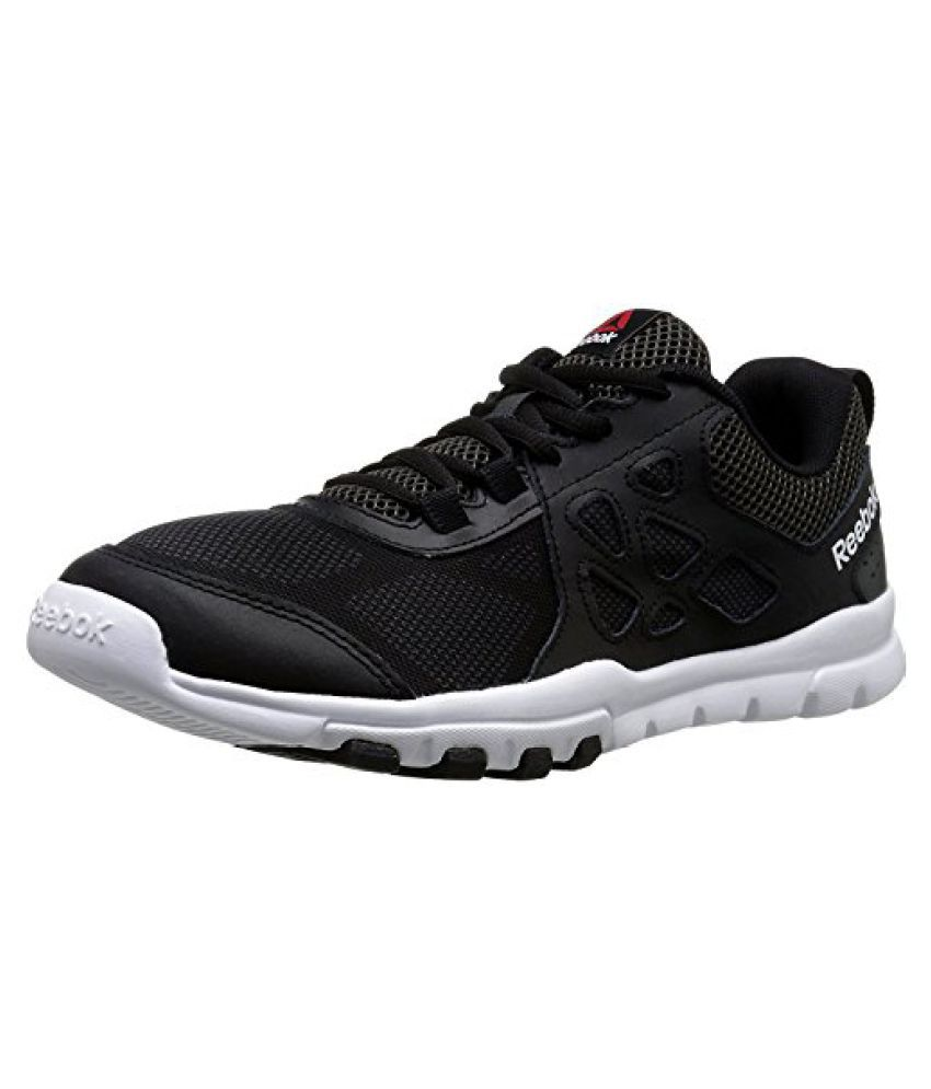 Reebok Men's Sub Lite Train 4.0 L MT Cross-Training Shoe