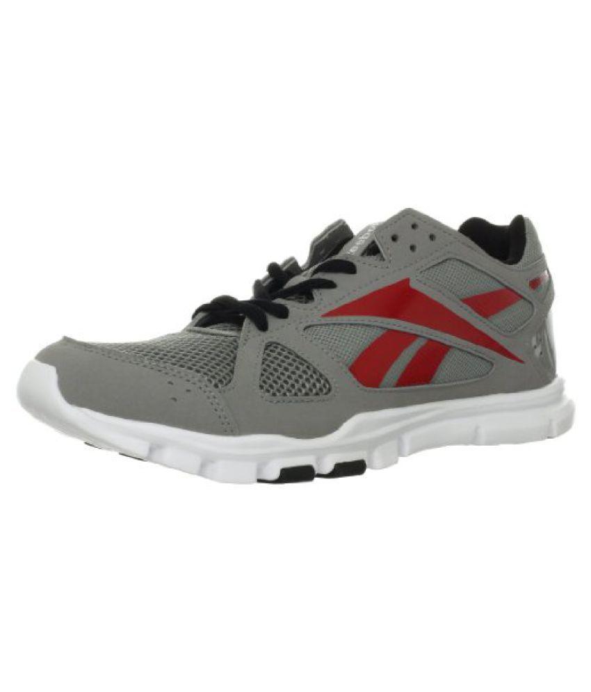 Reebok Men s Yourflex Train 2.0 Cross-Training Shoe