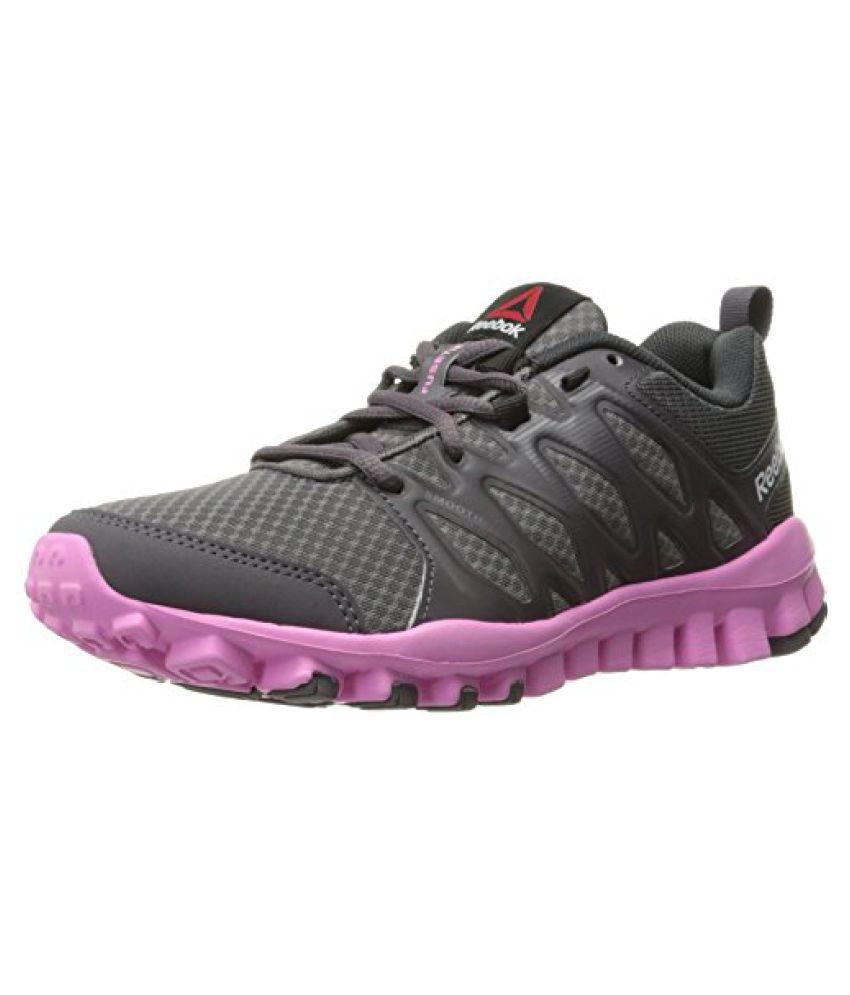 Reebok Women s Realflex Train 4.0 Training Shoe