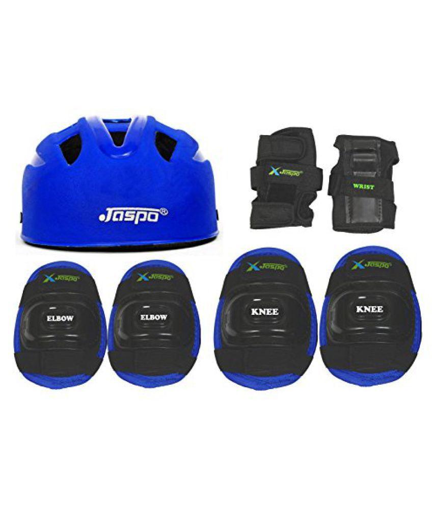 jaspo SX 4 protective set blue