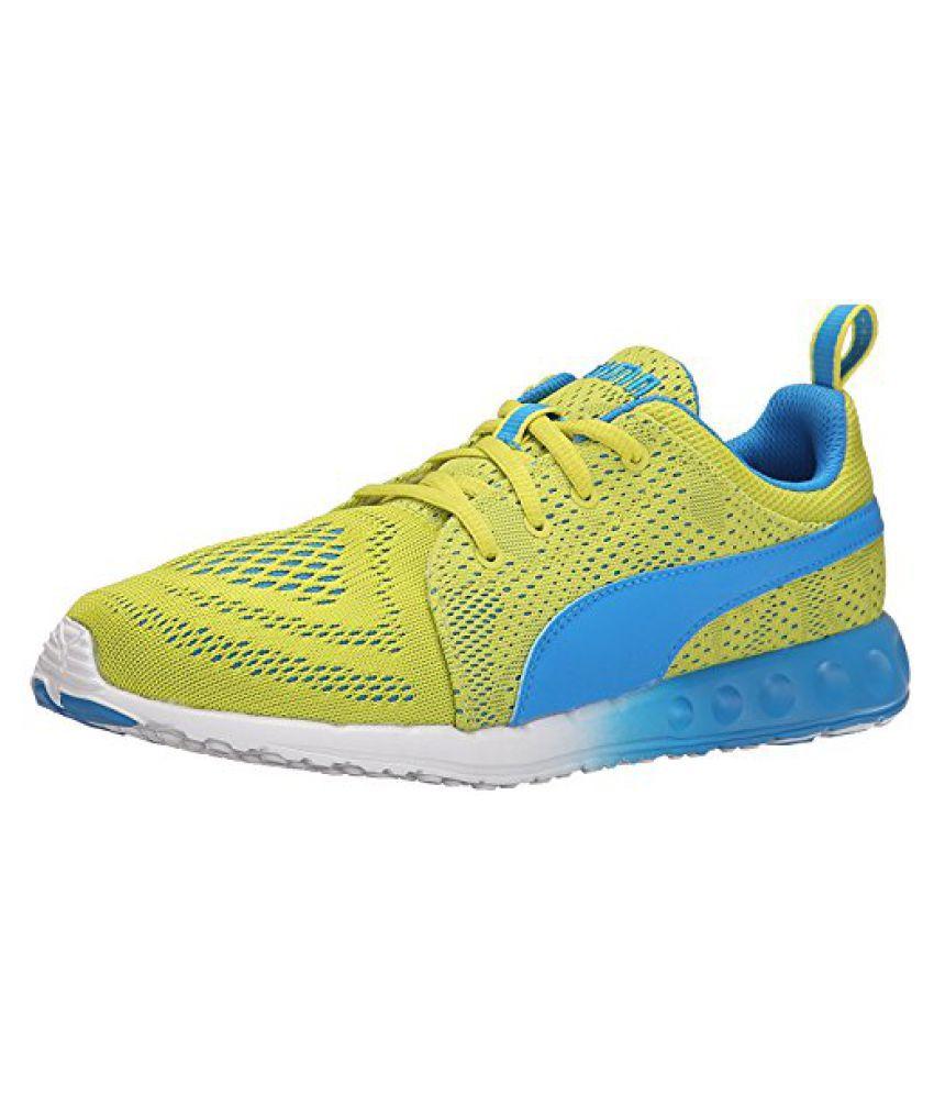 PUMA Men's Carsonrunnerem Running Shoe