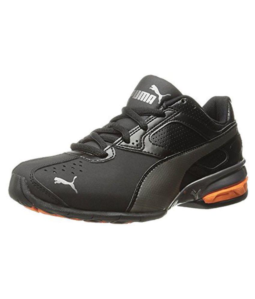 PUMA Tazon 6 Sly JR Kids Sneaker (Little Kid/Big Kid)