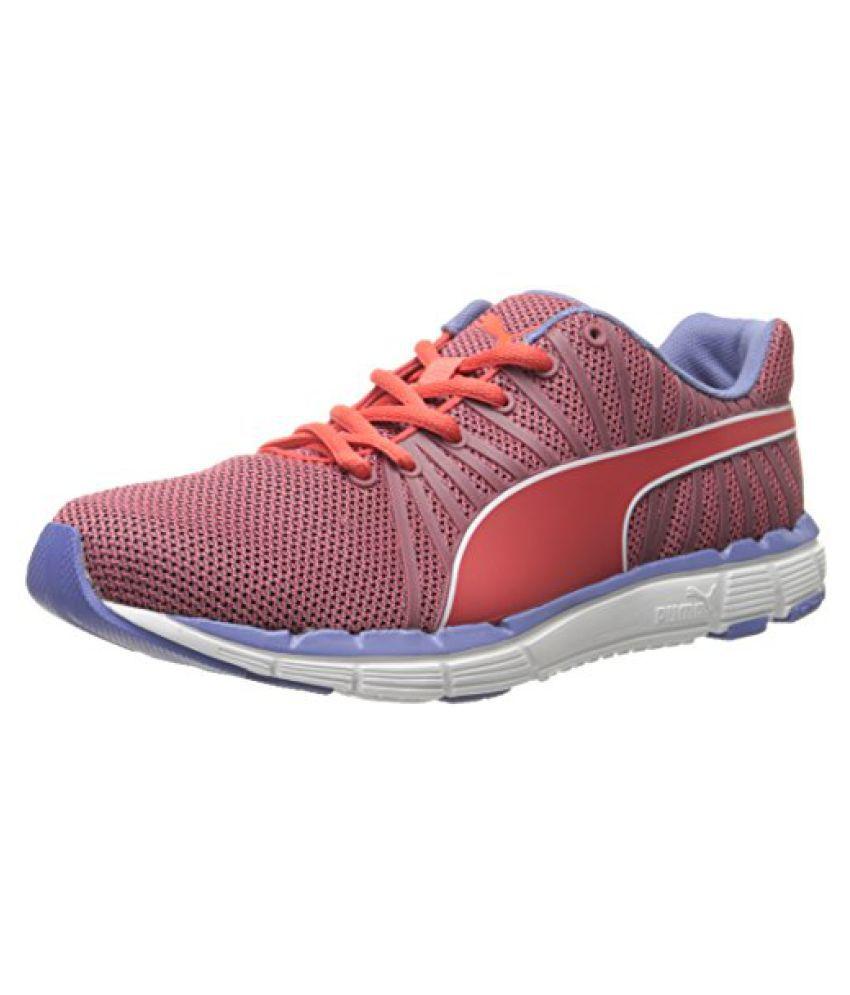 PUMA Women s Bravery 2 Running Shoe