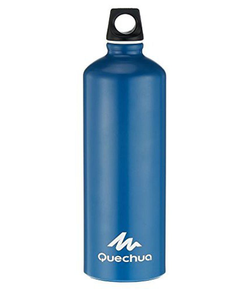 Quechua 1 L Aluminium Bottle