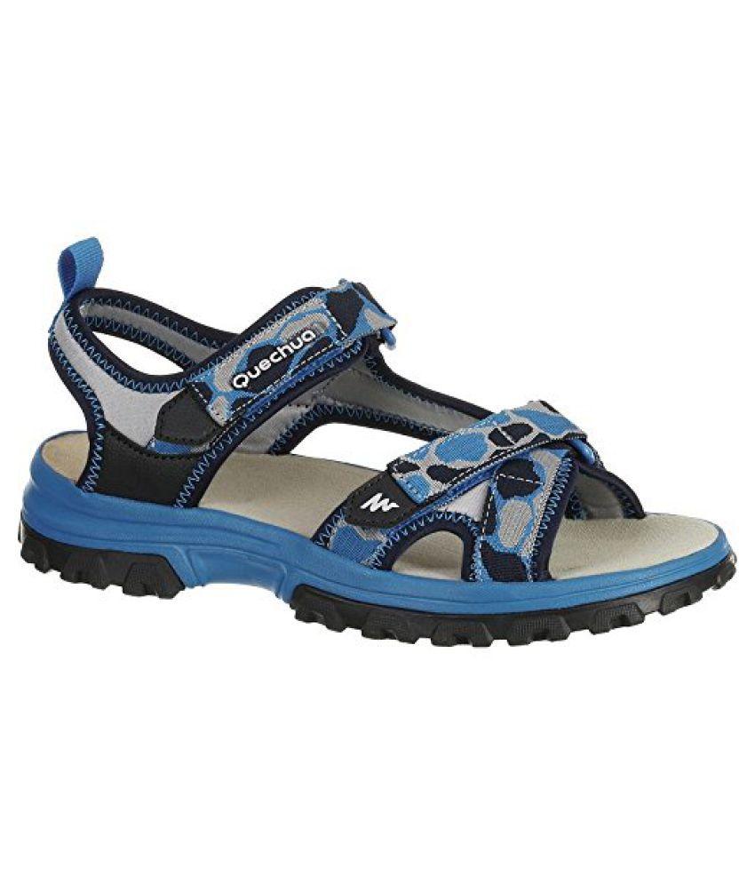 Quechua Arpenaz 100 Jr Sandals - Size 3-4 UK