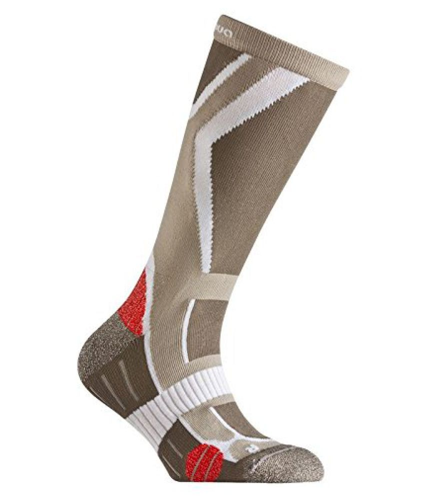 Quechua Forclaz 500 Junior Hiking Socks Size - 2.5-5 UK