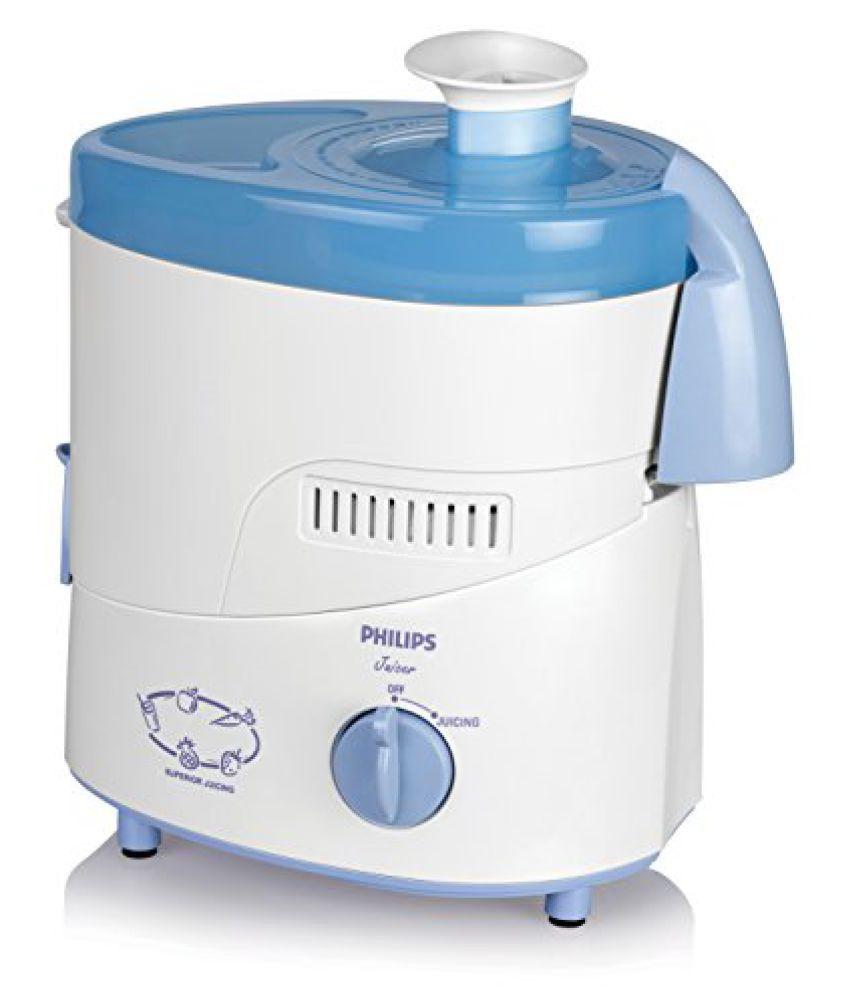 5725020af6a2 Philips HL1631 500-Watt Juicer Price in India - Buy Philips HL1631 ...