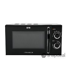 IFB 17 Ltr 17PM-MEC2B Solo Microwave Oven Black
