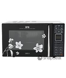 IFB 25BC4 Convection Microwave Oven (25L)