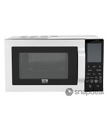 IFB 25 LTR 25BCS1 Convection Microwave Oven - Silver and Black