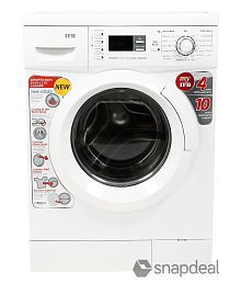 IFB 6.5 Kg Senorita Aqua VX Fully Automatic Front Load Washing Machine White