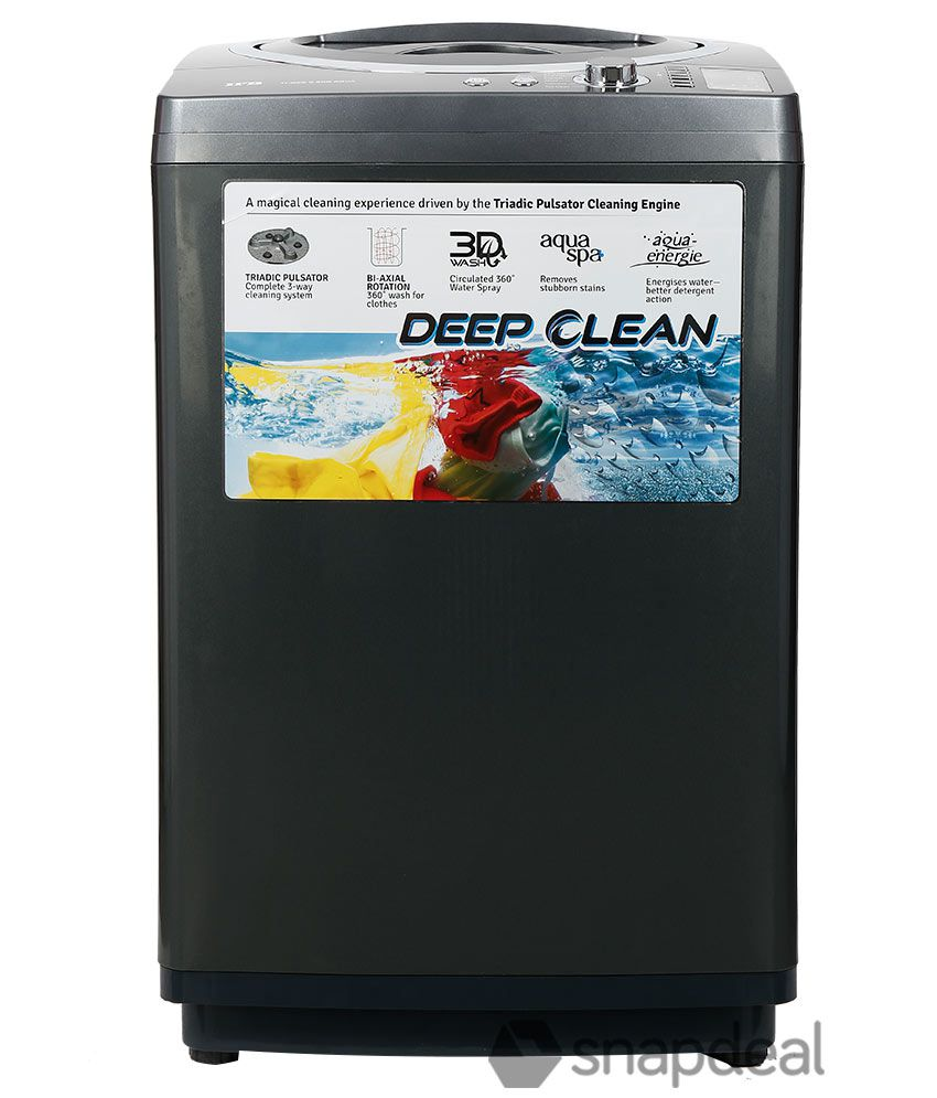 IFB TL RCG 6.5Kg Aqua Fully Automatic Washing Machine