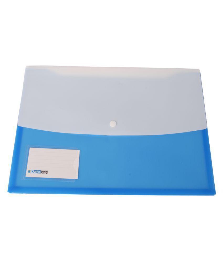 Dataking Expandable Double Pocket Bag Set Of 12