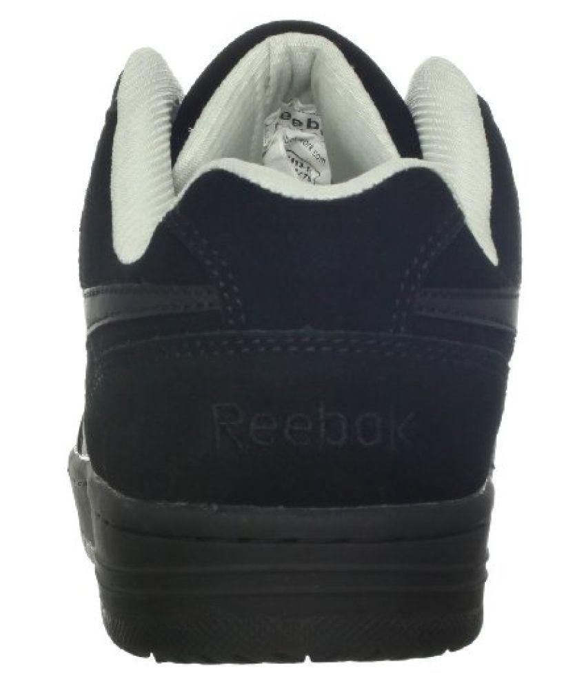 ... Reebok Work Men s Soyay RB1910 Skate Style EH Safety Shoe Black Oxford  8.5 2E US ... 23e5a9857