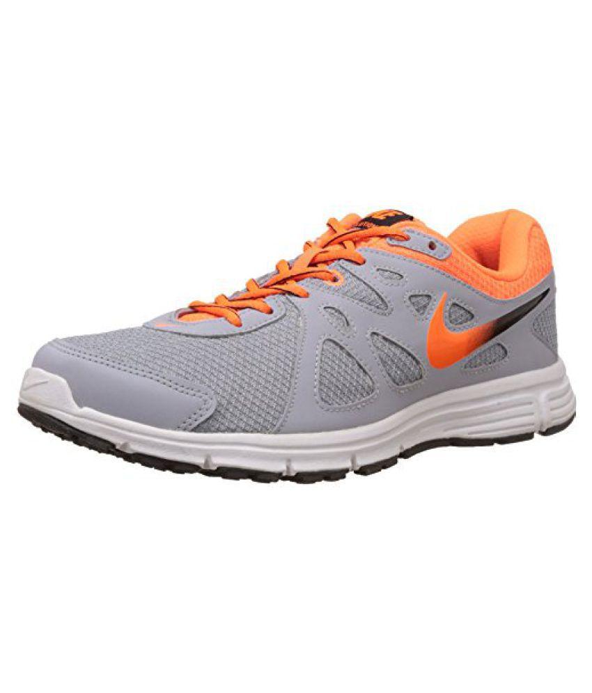 452282bce42b Nike Mens Revolution 2 Msl Wolf Grey
