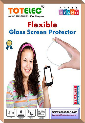 Samsung Galaxy Express 2 Tempered Glass Screen Guard By Totelec