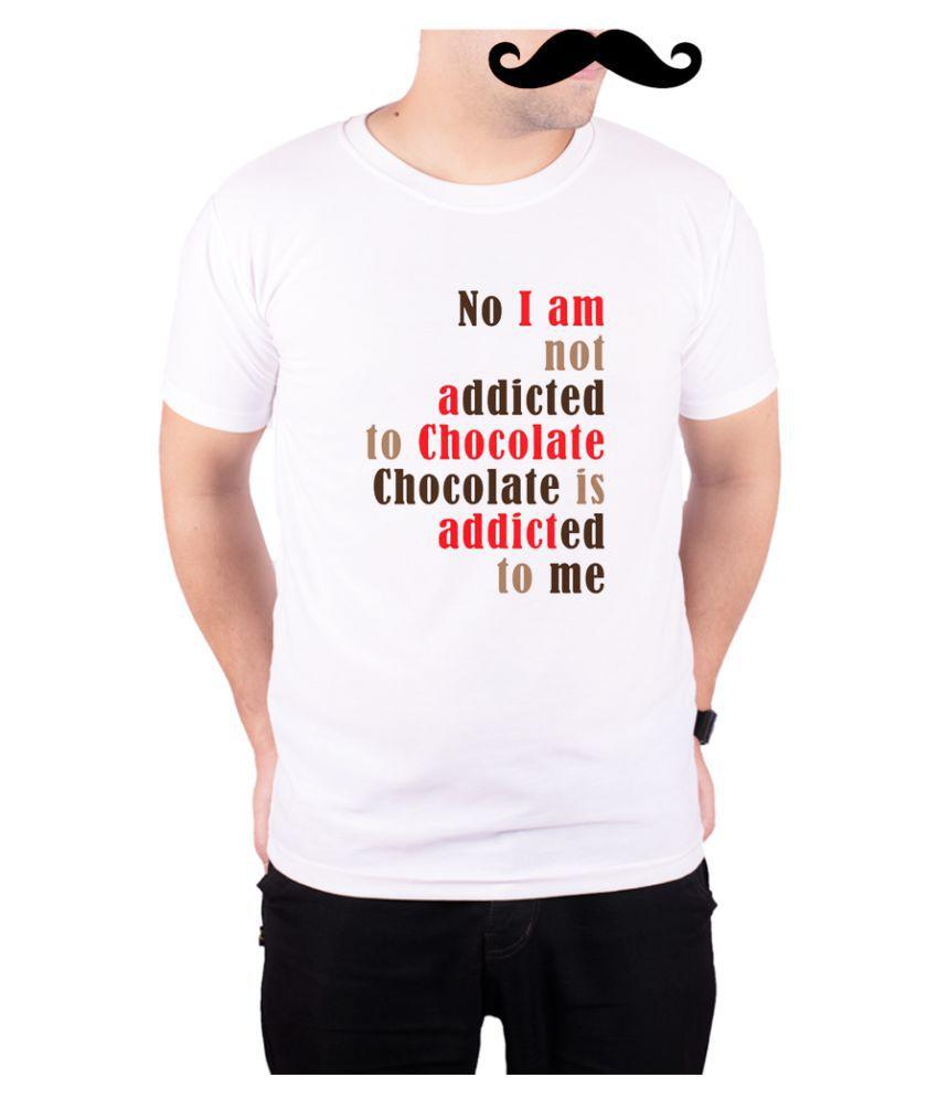 Mooch Wale Multi Round T-Shirt