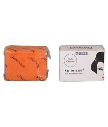 Kojie San Skin Whitening Bath Kit