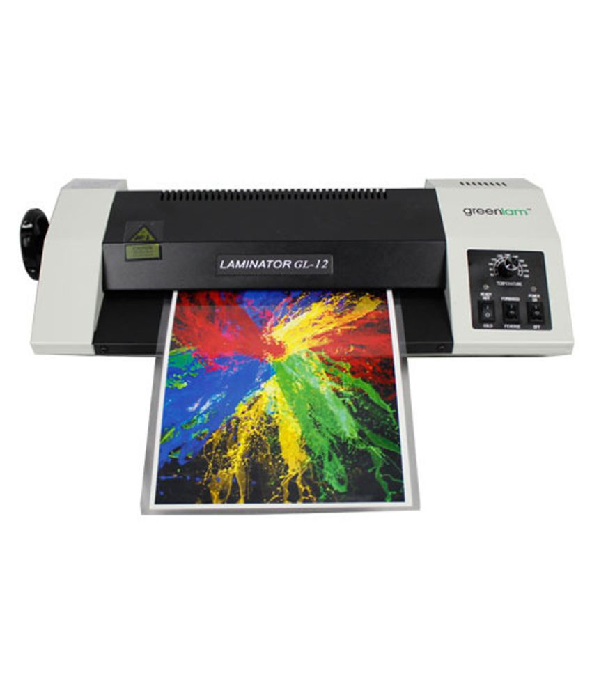 Greenlam Lamination Machine Buy Online At Best Price On Snapdeal