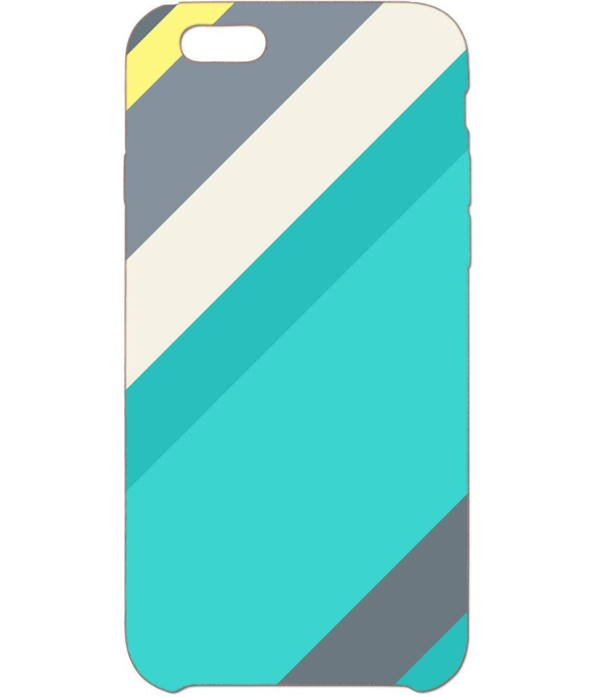 Apple iPhone 6 Printed Cover By Tadpole