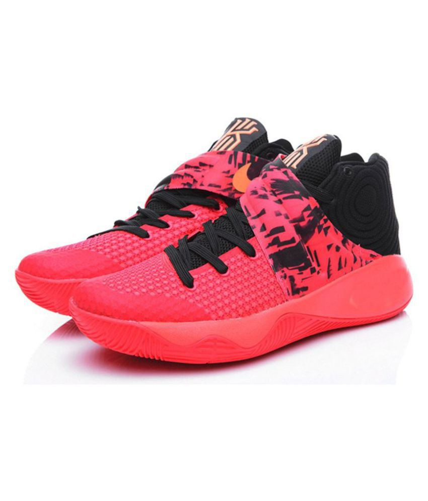 42a22d09bec ireland nike kyrie 2 mens pink basketball shoes . 46db7 84584