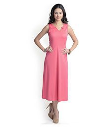 666d469bd504 Pink Dresses  Buy Pink Dresses Online at Best Prices in India - Snapdeal
