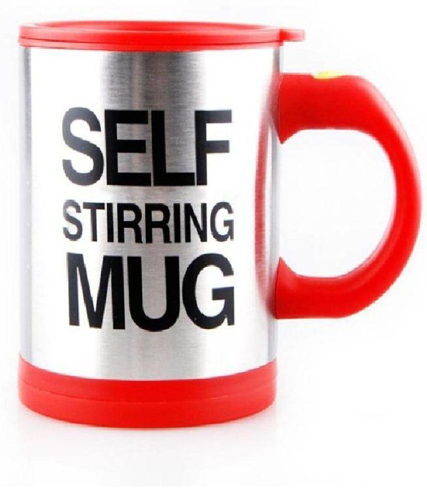 Cierie Plastic Milk Mug 1 Pcs 350 ml