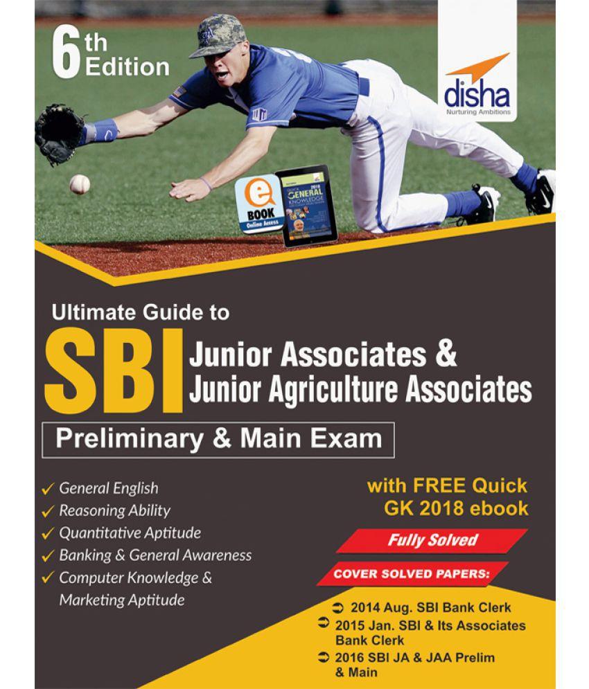 Bank Clerical Exam Ebook