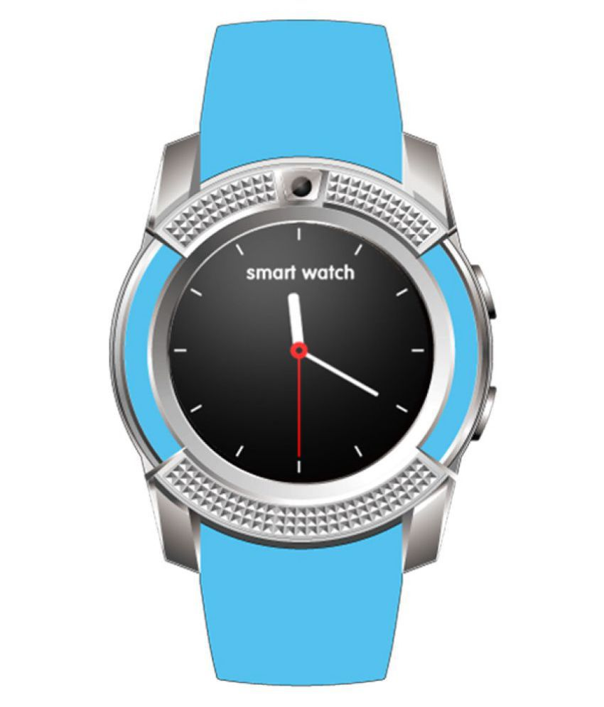 MECKWELL  Vibe S1 Smart Watches
