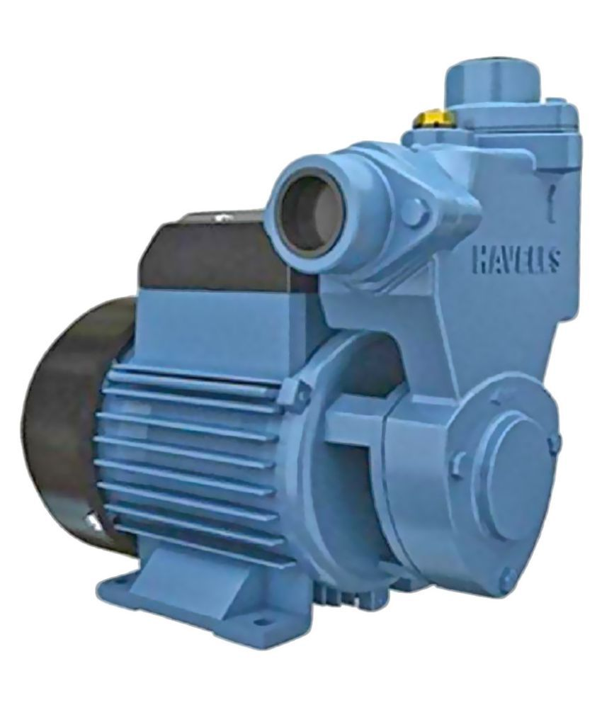Buy Havells 1 HP Water Pump Copper Winding Online at Low Price in ...
