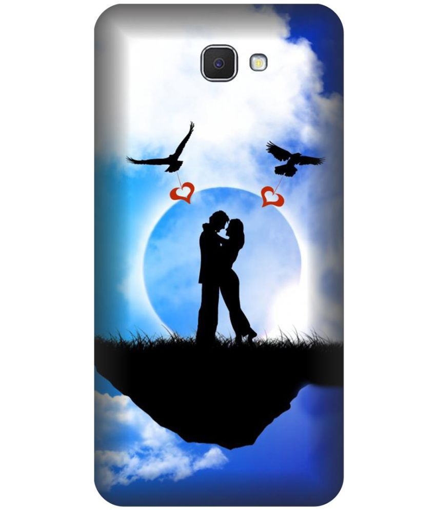 Samsung Galaxy C9 Pro Printed Cover By Skintice