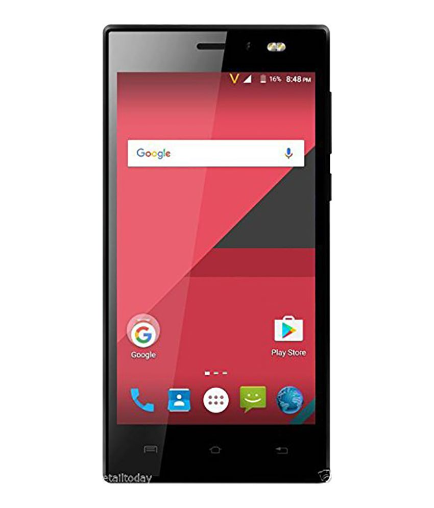 Xolo Era1X   8 GB , 1  GB   Black
