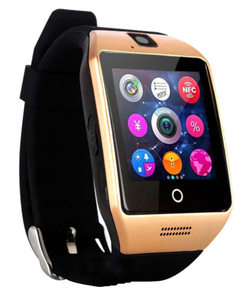 MECKWELL  Canvas Doodle 2 A240 Smart Watches
