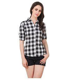 clothvilla Cotton Shirt