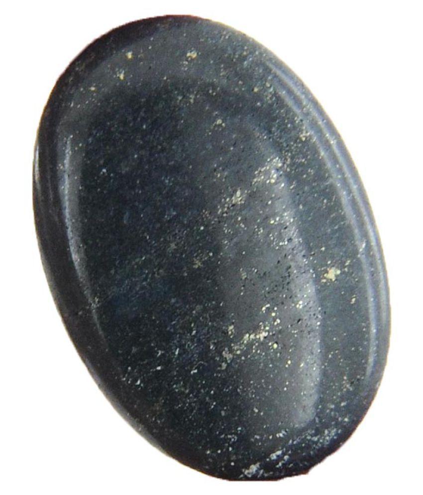 Avaatar 29.25 -Ratti IGL Blue Lapiz Lazuli Semi-precious Gemstone
