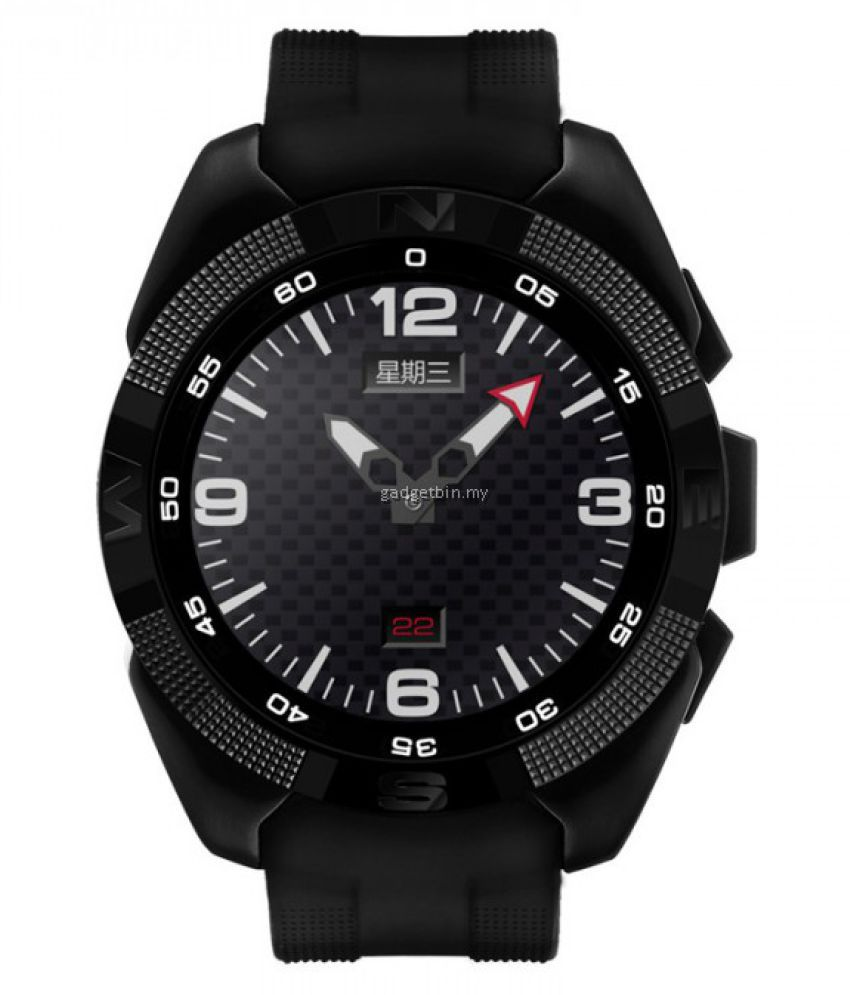 MECKWELL Ascend P6 Smart Watches