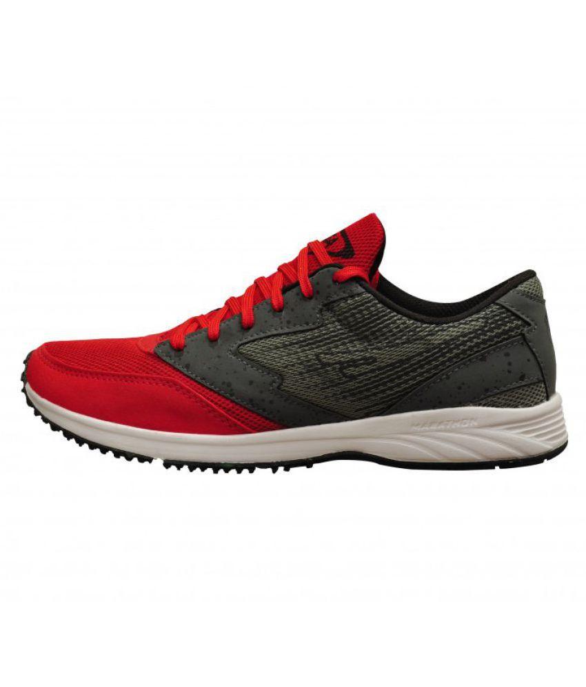 sega best running shoes