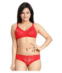 a8f3a6f444 Bra   Panty Sets  Buy Bra   Panty Sets Online at Best Prices in ...