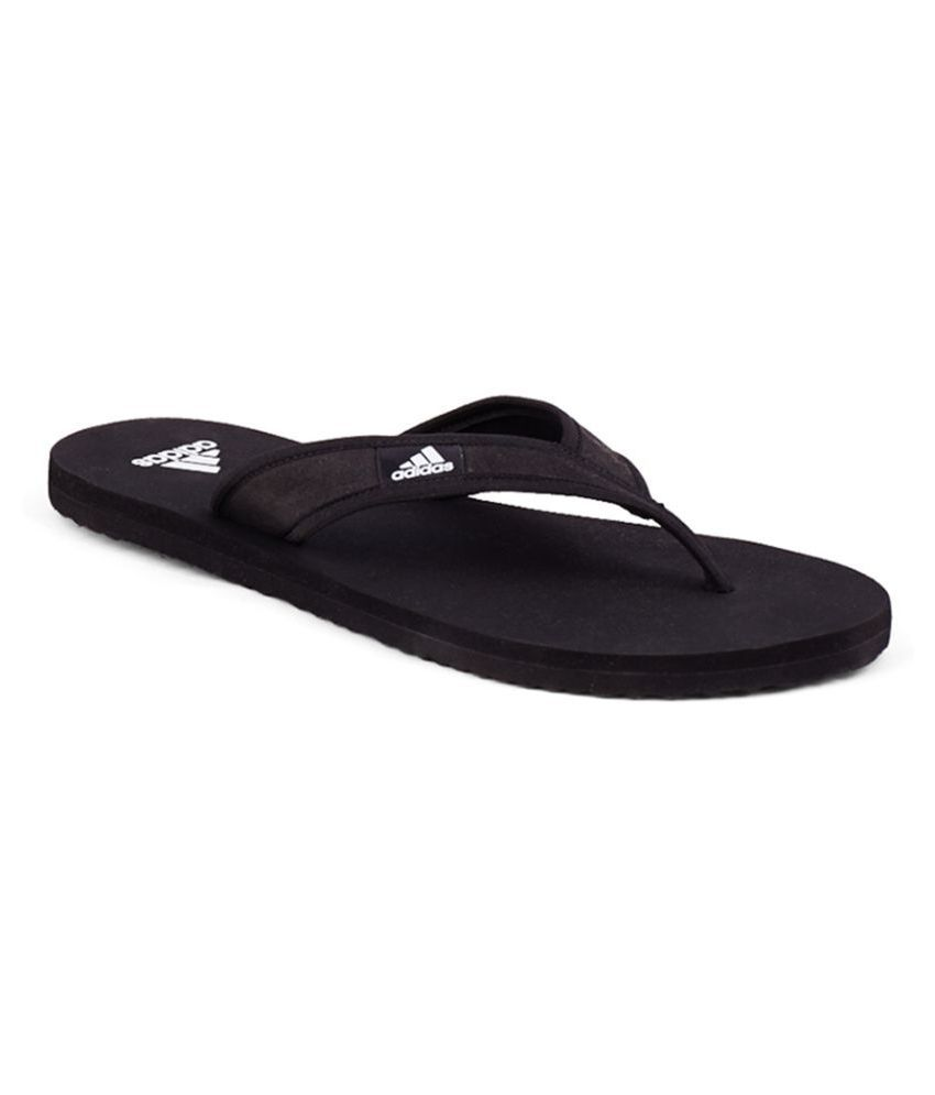 discount supply best prices online Adidas Adi Rio Black Daily Slippers buy cheap comfortable AIlk7q