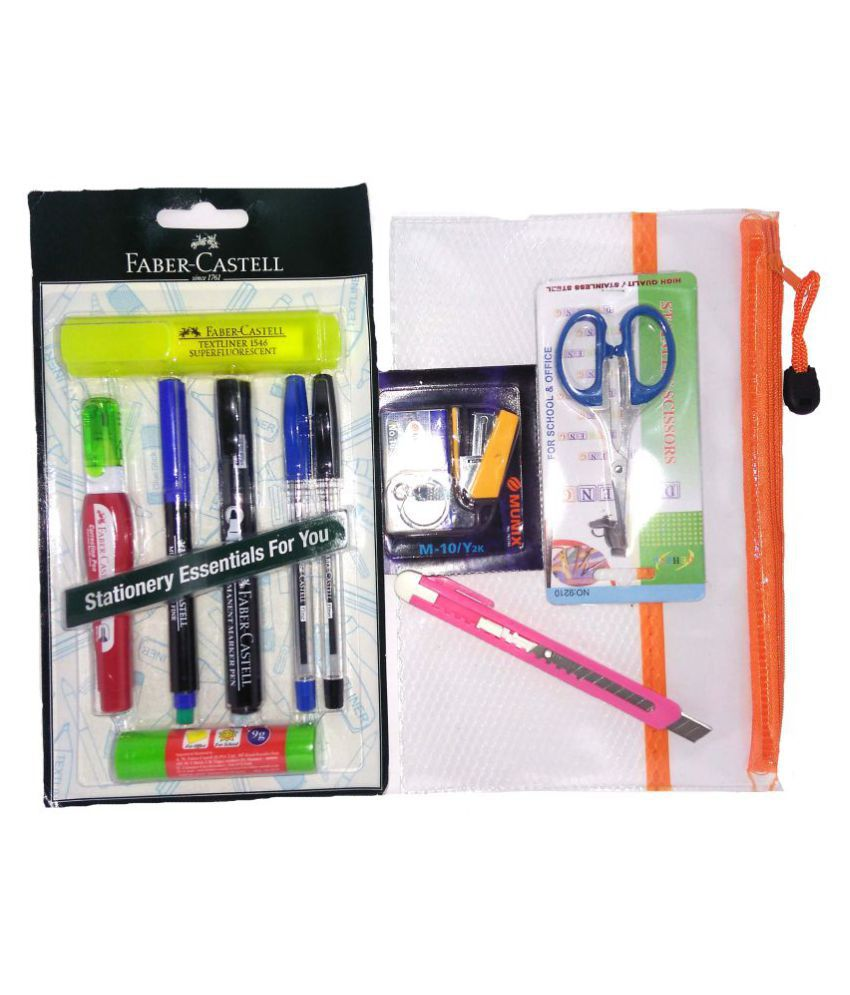 d3997dbf3 School and Office stationery: Buy Online at Best Price in India - Snapdeal