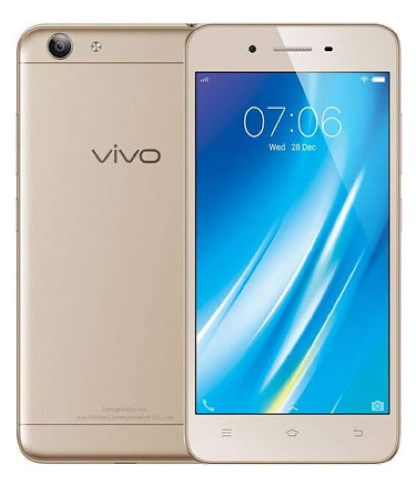 Vivo Y53 16GB Mobile Phones Online At Low Prices Snapdeal India