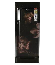 Whirlpool 200 Ltr 4 Star 215 Icemagic Powercool ROY Single Door Refrigerator - Gold